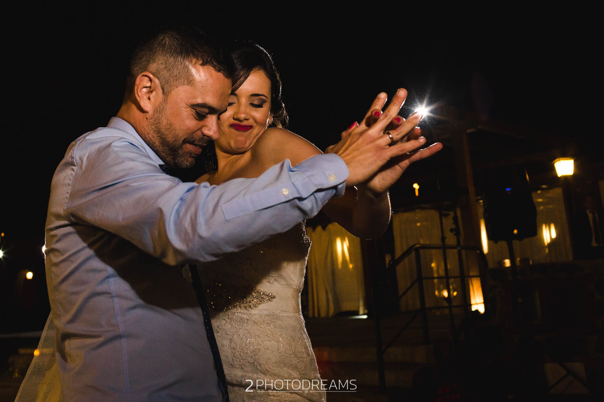 Wedding photographer Lincs