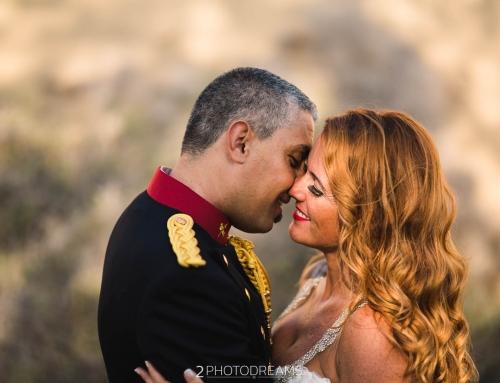 Post wedding photography shoot England A&E
