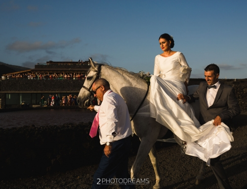 Wedding photography in La Palma Canary Islands A&A