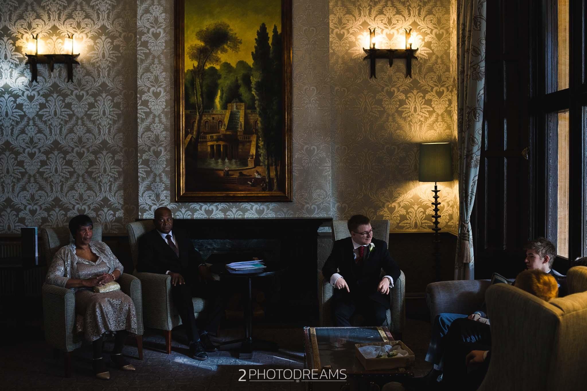 Duston Hall Wedding Photographer Norwich