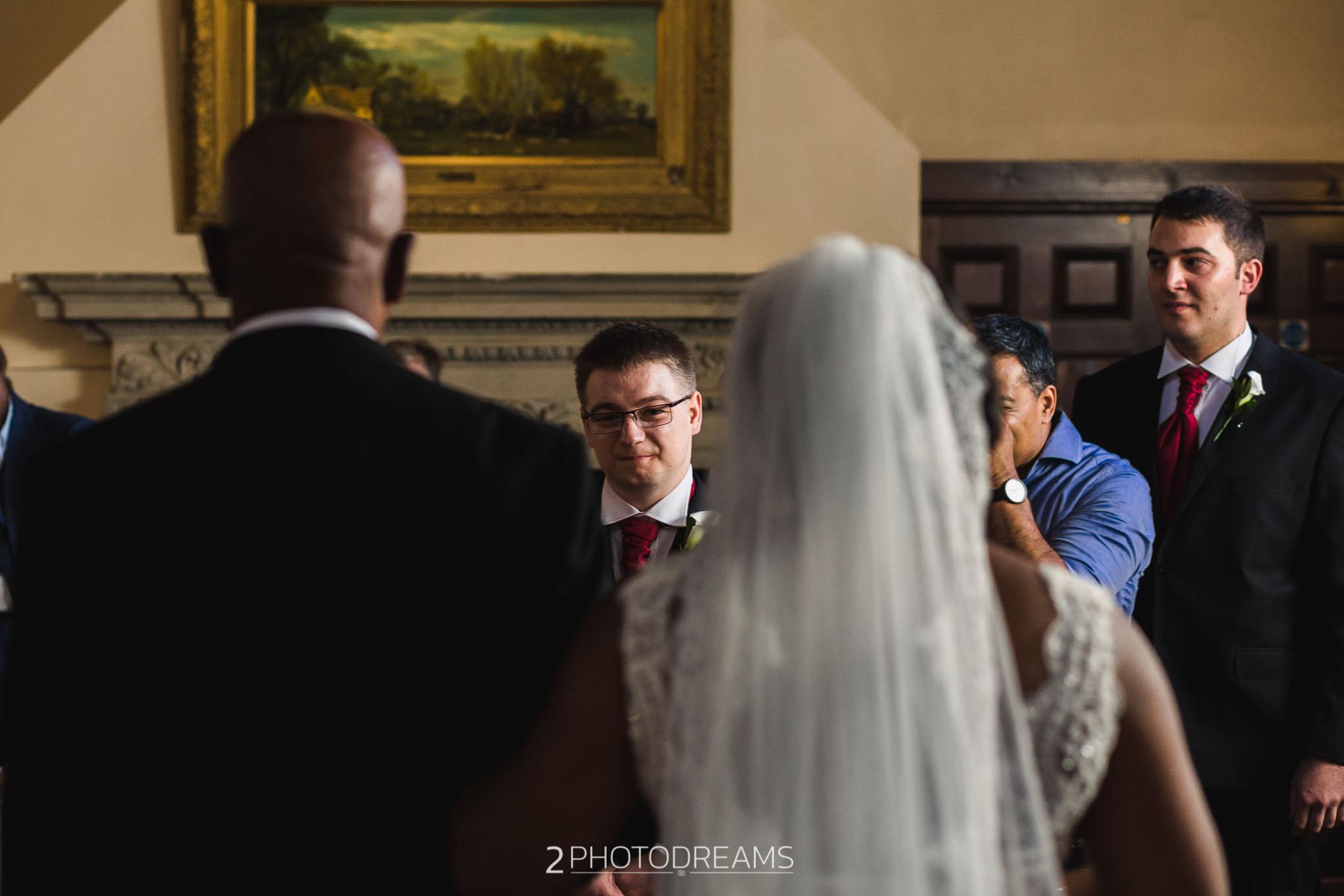 Dunston Hall Wedding Photographer Norwich