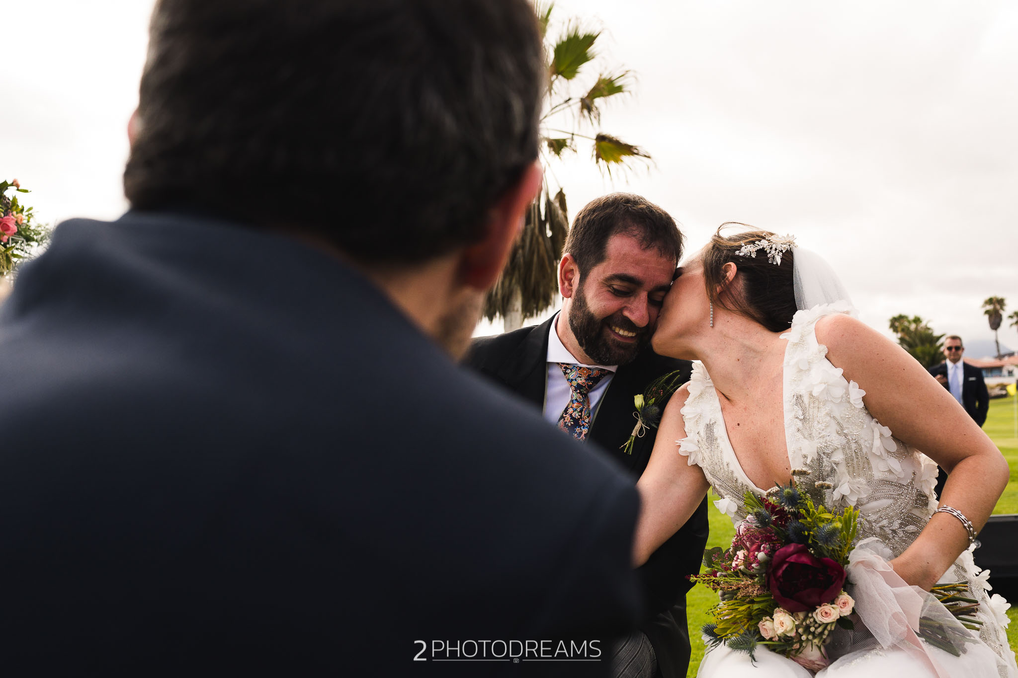 Wedding photography Sandos San Blas Eco Resort