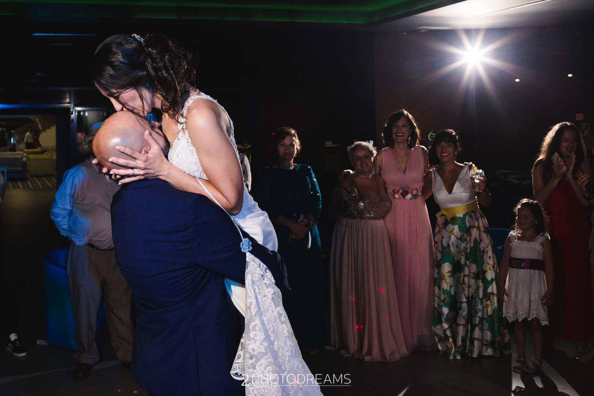 Wedding Photos at Hotel Taurito Princess in Gran Canaria Mariajo & Iván